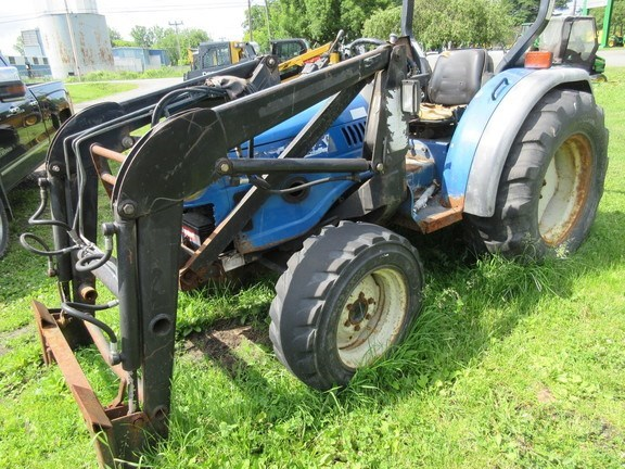 Farmtrac 360DTC Tractor For Sale