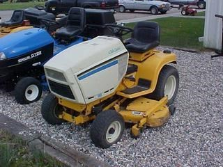 1995 Cub Cadet 1863 Riding Mower For Sale