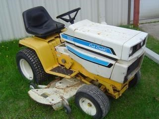1978 International 1450 Riding Mower For Sale
