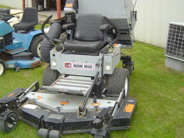 1998 Bush Hog ZT2200 Zero Turn Mower For Sale