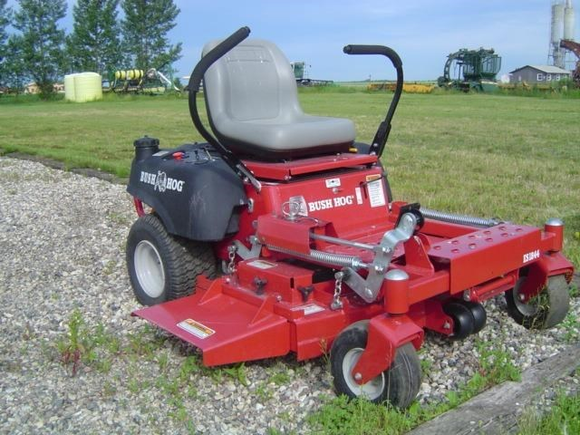 2004 Bush Hog ES 1844   Zero Turn Mower For Sale
