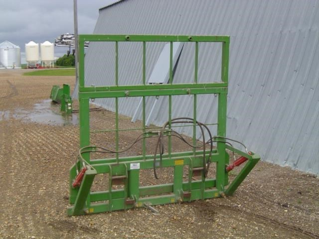 MDS HC133E Bale Mover-Pull Type For Sale