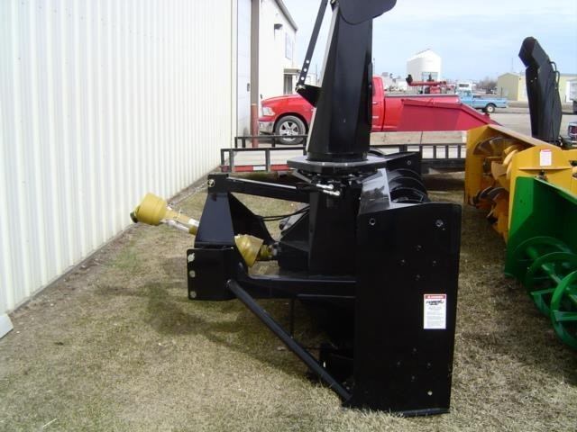 2013 Meteor SB97D Snow Blower For Sale