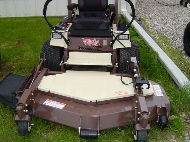 2018 Grasshopper 725DT Riding Mower For Sale