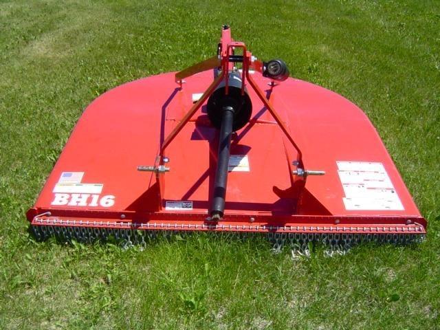 2018 Bush Hog BH16-2 Rotary Cutter For Sale