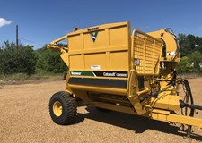 Vermeer Agriculture equipment for sale - vermeerused com