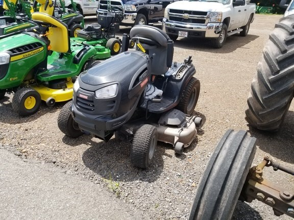 2013 Craftsman GT5000 Lawn Mower For Sale