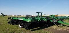 Vertical Tillage For Sale 2019 McFarlane IC-5132-ST