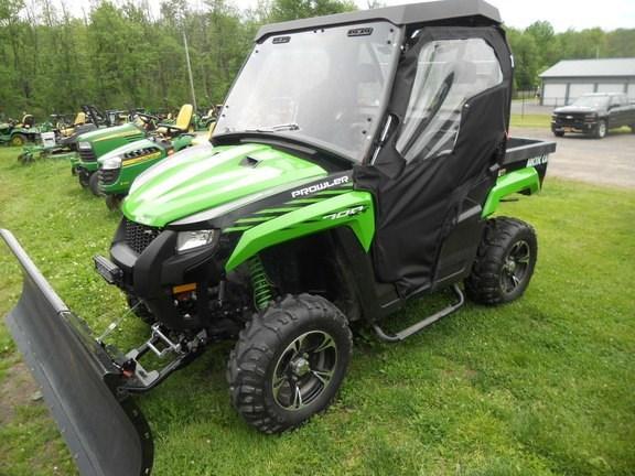 2016 Arctic Cat Prowler 700 HDX Ltd ATV For Sale
