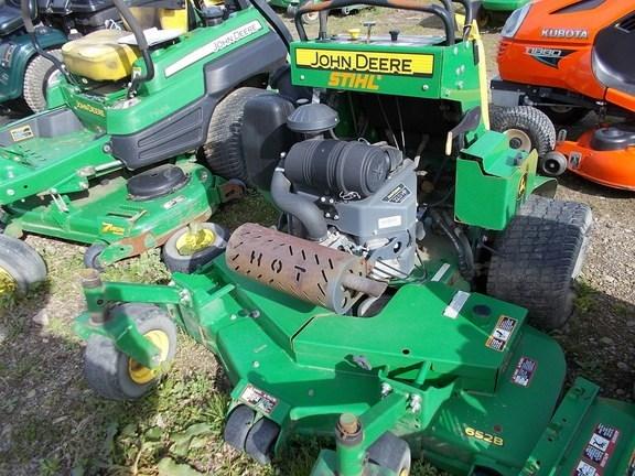 2014 John Deere 652B Zero Turn Mower For Sale