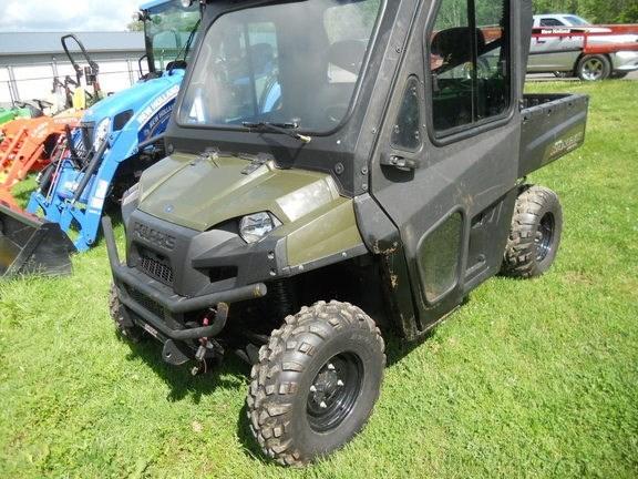 2011 Polaris Ranger Diesel ATV For Sale
