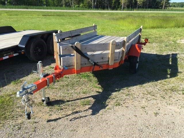 2003 Other TRAILER Misc. Trailers For Sale