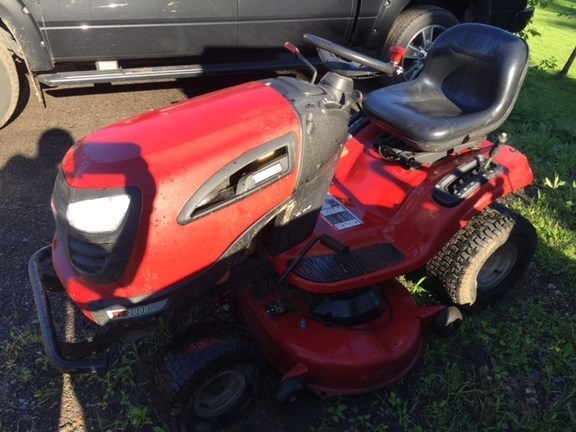 2011 Craftsman yts3000 Lawn Mower For Sale