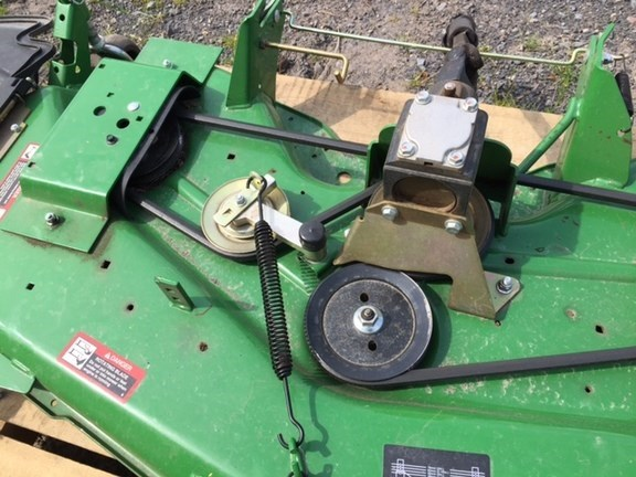 2015 John Deere 54D Mower Deck For Sale