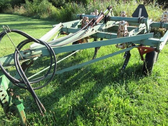 1980 Glencoe 300 Field Cultivator For Sale
