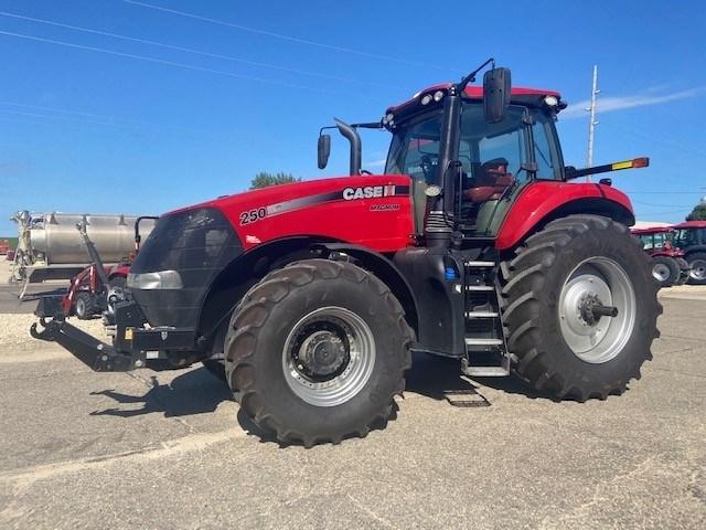 2015 Case IH Magnum 250 Tractor For Sale