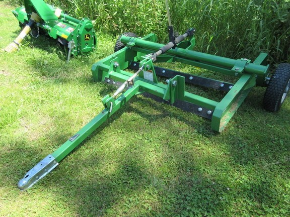 2015 Frontier LP1048 Tractor Blades For Sale