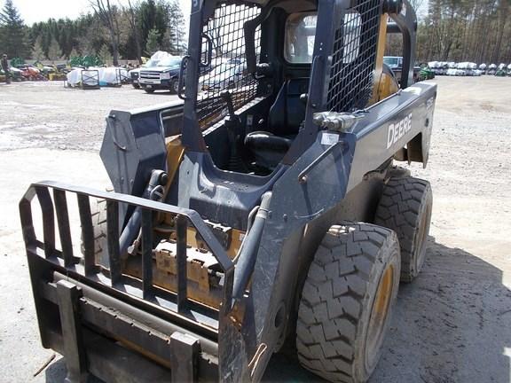 2012 John Deere 326E Skid Steer For Sale