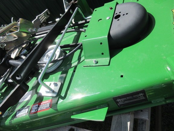 2017 John Deere 72D Mower Deck For Sale