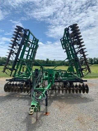2004 John Deere 726 Mulch Finisher For Sale