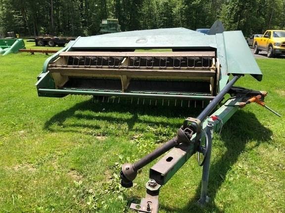 1981 John Deere 1209 Mower Conditioner For Sale