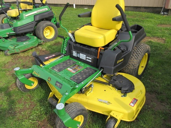2018 John Deere Z540R Zero Turn Mower For Sale