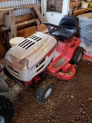 2002 HUSKIE 21/46 Lawn Mower For Sale