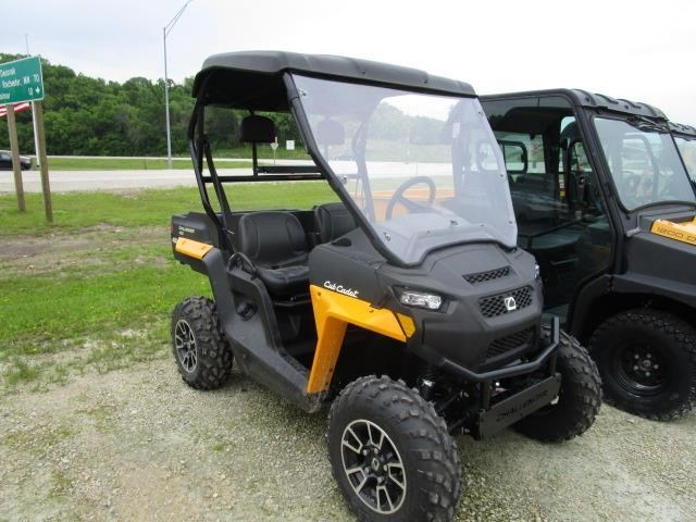 2018 Cub Cadet CHALLENGER 400 4X4 Utility Vehicle For Sale