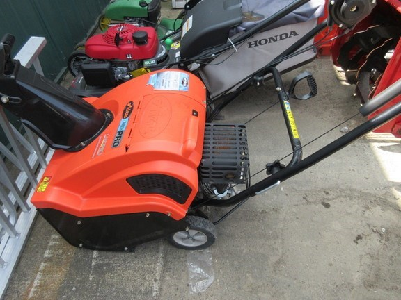 2014 Ariens SS21EC Snow Blower For Sale
