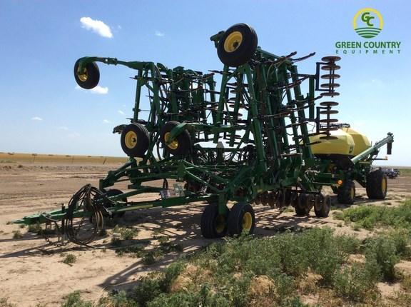 2013 John Deere 1830 Air Drill For Sale
