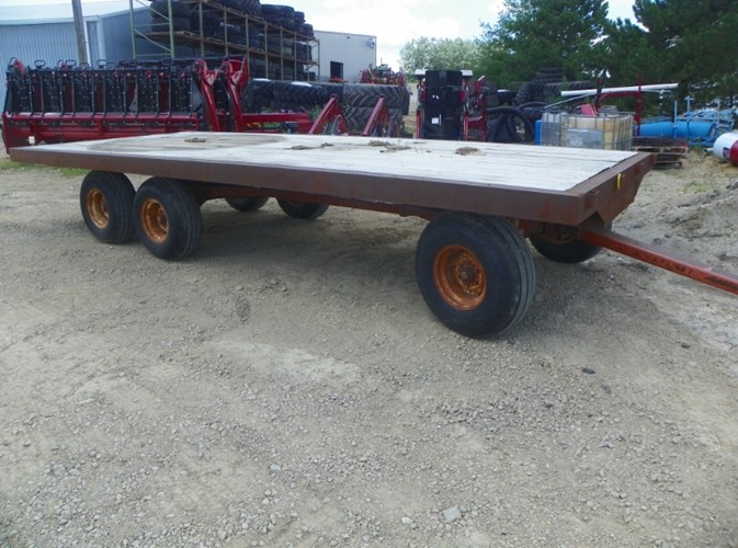 Meyer  Hay Bed For Sale