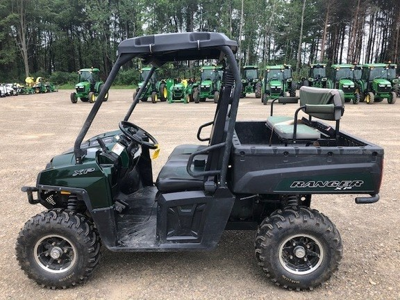 2010 Polaris Ranger XP 800 ATV For Sale