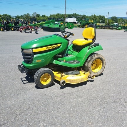 2006 John Deere X500 Lawn Mower For Sale