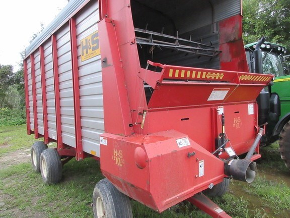 1999 H & S XL Forage Blower For Sale