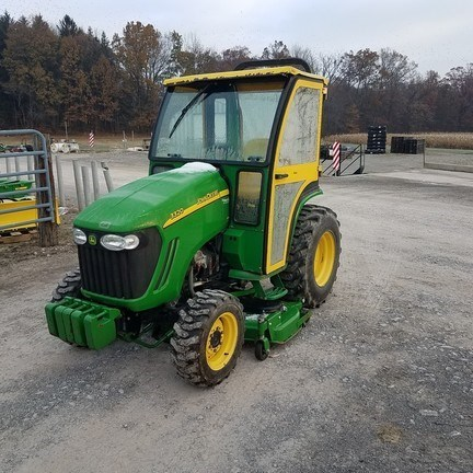 2005 John Deere 3320 Tractor For Sale