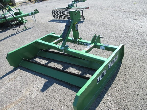 2016 Frontier LP1160 Tractor Blades For Sale