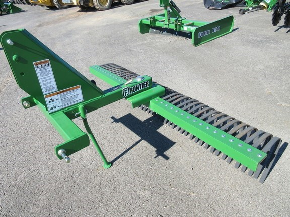 2017 Frontier LR2072 Tractor Blades For Sale
