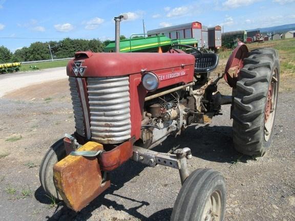 1959 Massey Ferguson 65 Tractor For Sale