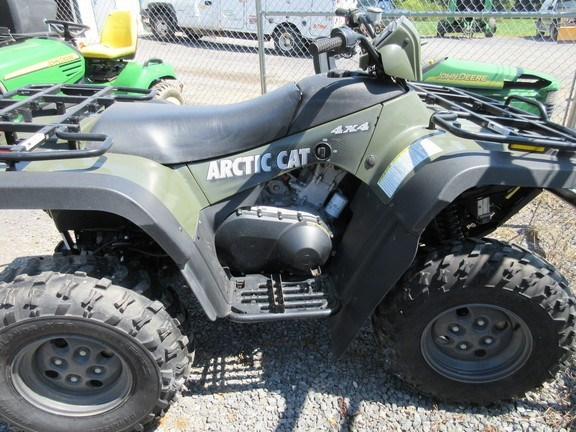 2004 Arctic Cat 500 ATV For Sale