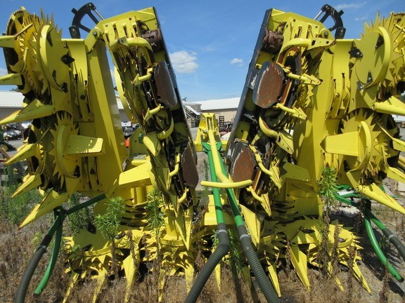 2016 John Deere 692 Forage Head-Rotary For Sale