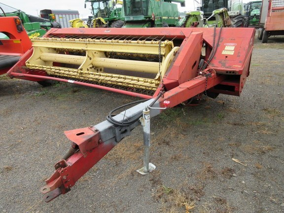 1983 New Holland 489 Mower Conditioner For Sale