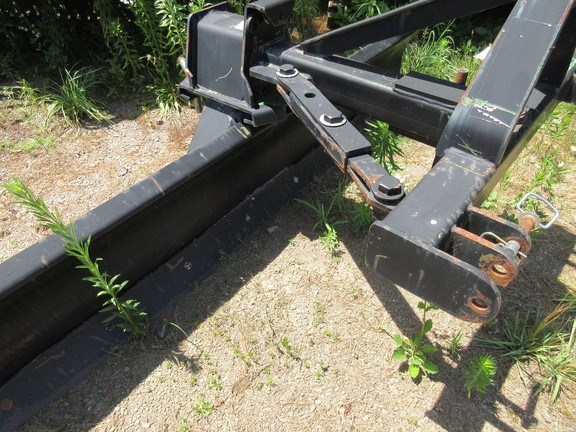 2009 Frontier RB1196 Tractor Blades For Sale