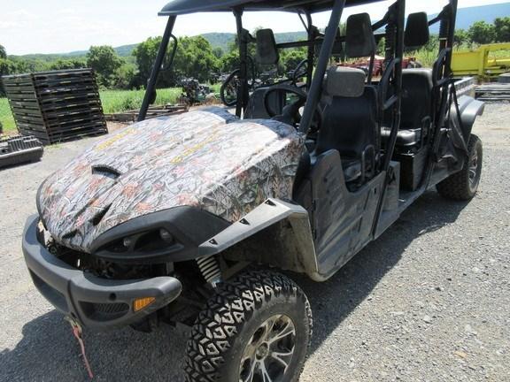 2016 Other Alligator 700 ATV For Sale