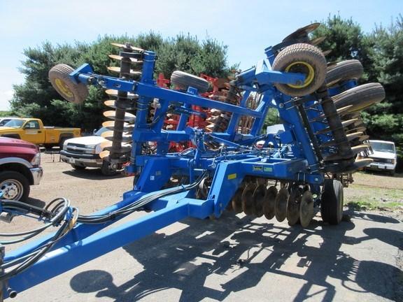 2012 Landoll 7431 Vertical Tillage For Sale