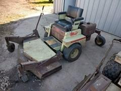 Zero Turn Mower For Sale 1988 Grasshopper 1822 , 18 HP
