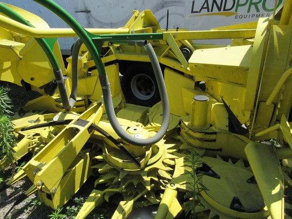 2014 John Deere 696 Forage Head-Rotary For Sale