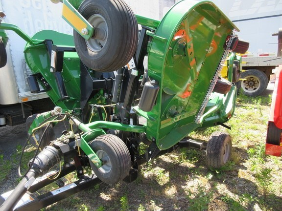 2016 Frontier FM1012R Finishing Mower For Sale