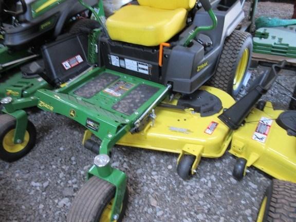 2018 John Deere Z540R Zero Turn Mower For Sale
