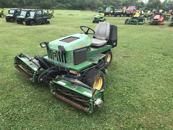 1998 John Deere 2653A Fairway Mower For Sale