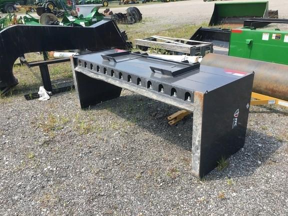 2018 FFC 107078408 Attachments For Sale
